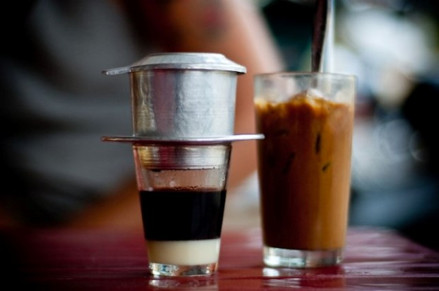Vietnamese Coffee the Origin