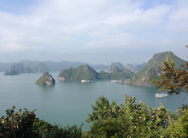 Discover the Beauty of Halong Bay