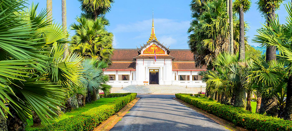 Best of Luang Prabang