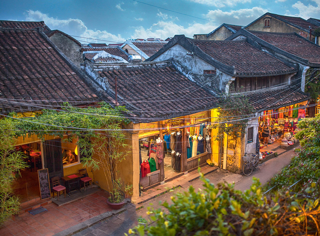 Hoi An Among the World's 15 best Tourism Cities
