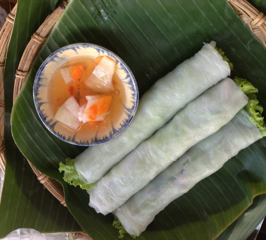 The 7 Must-try Hanoi Street Food for Foodie